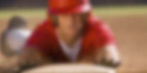 Baseball video image