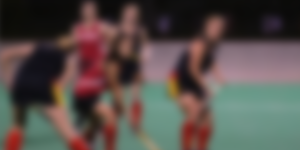 Field Hockey video image