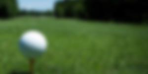 Golf video image