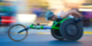 Wheelchair Sportsvideo image