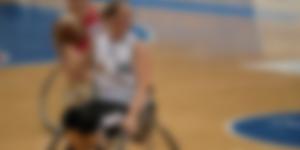 Wheelchair Sports video image